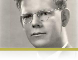 Dr. Ray Lindeman